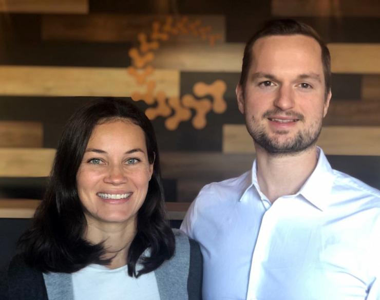 dr.Sue Ann Cvetko&dr.Marko Cvetko